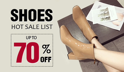 shoes hot sale list    up to 70% off