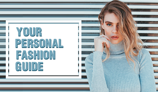 your personal fashion guide