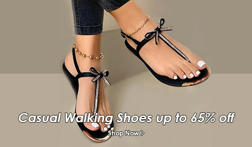 Casual Walking Shoes up to 65% off shop now>>