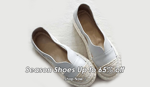 Season Shoes Up to 65% off shop now>>