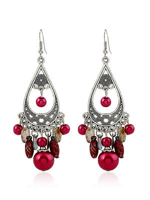 Berrylook coupon: New Style National Earrings For Women