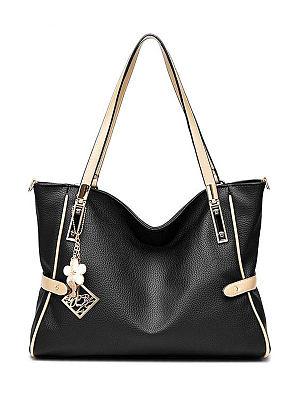 Berrylook coupon: Decorative Tassel Shoulder Bags For Women