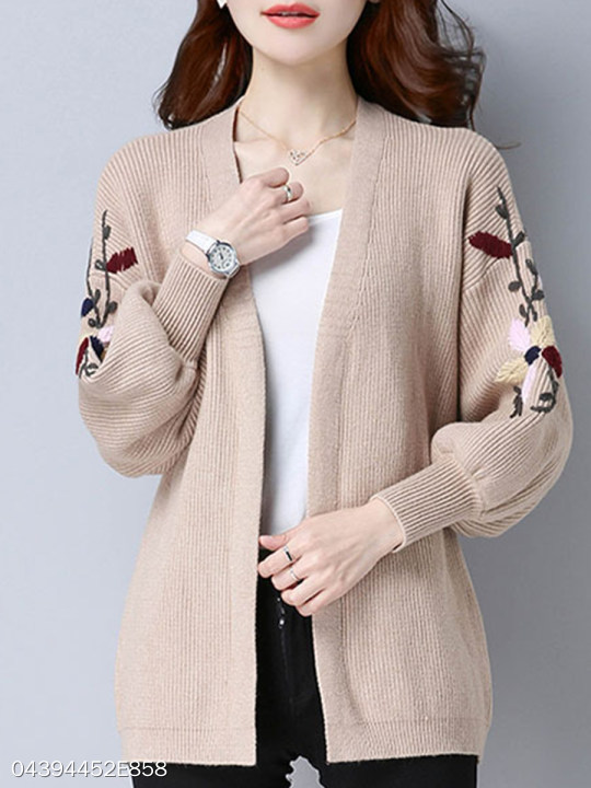 https://www.berrylook.com/en/Products/v-neck-embroidered-embroidery-lantern-sleeve-knit-cardigans-216440.html