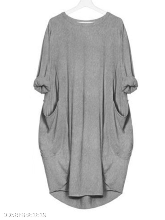 Plain Long Sleeve T Shirts Women S