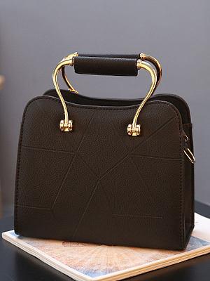Plain Crossbody Bags For Women фото