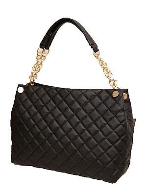 Berrylook coupon: Plain New Style Luxury Women Shoulder Bags