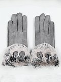 Image of Outdoors Soft Thick Gloves