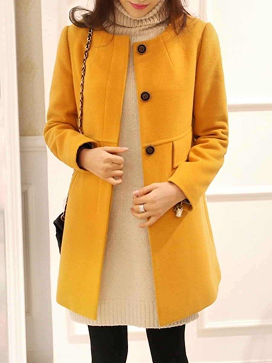 Best Styled cool weather Coat Wife Shops 3