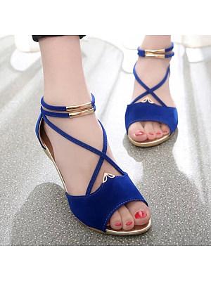 Plain Sandals фото