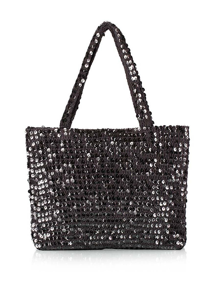 Bling Glitter Handbag