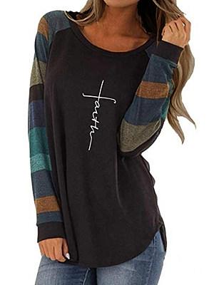 d7ded3e15b3e6 Women's Long Sleeve T-Shirts | Cheap Long Sleeve T-Shirts for Women ...