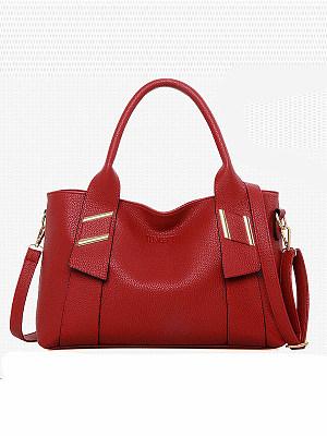 Superior New Zipper Slit Pocket Hand Bag & Shoulder Bag