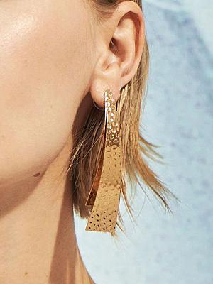 New Style Geometric Earrings For Women фото