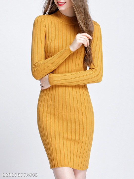 https://www.berrylook.com/en/Products/round-neck-plain-bodycon-dress-217725.html
