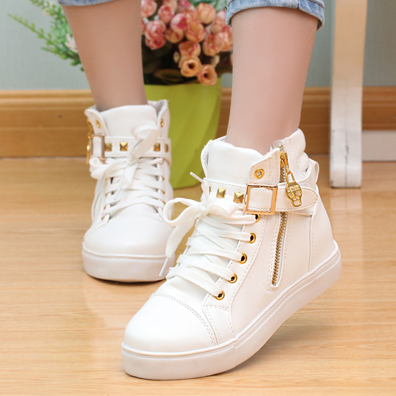 Casual Date Sneakers