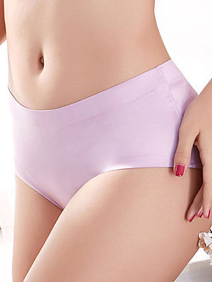 Sexy One-Piece Breathable Panty