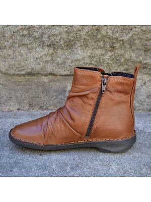 BERRYLOOK Women Winter Daily Flat Heel Boots