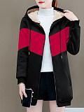 Image of Plush Thick Mid-Length Cardigan