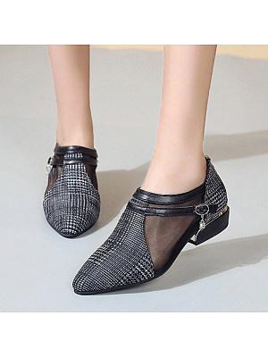 Breathable mesh gauze sandals, 23634452