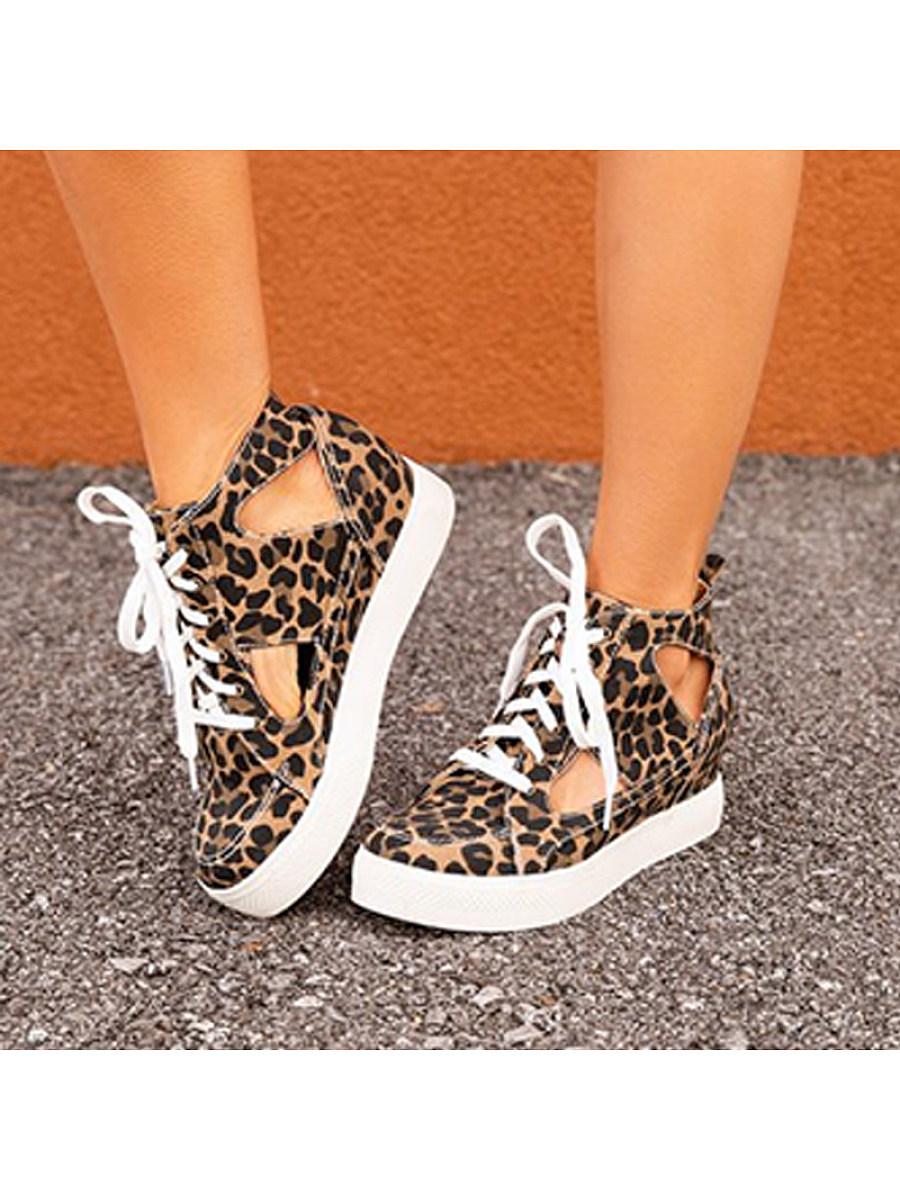 BerryLook Women's fashion casual sneakers