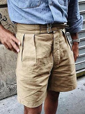 941 mode British army fighting KD shorts