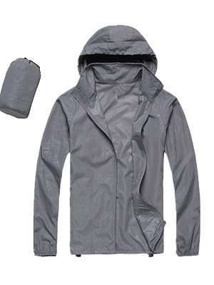 Sun Protection Sports Jacket