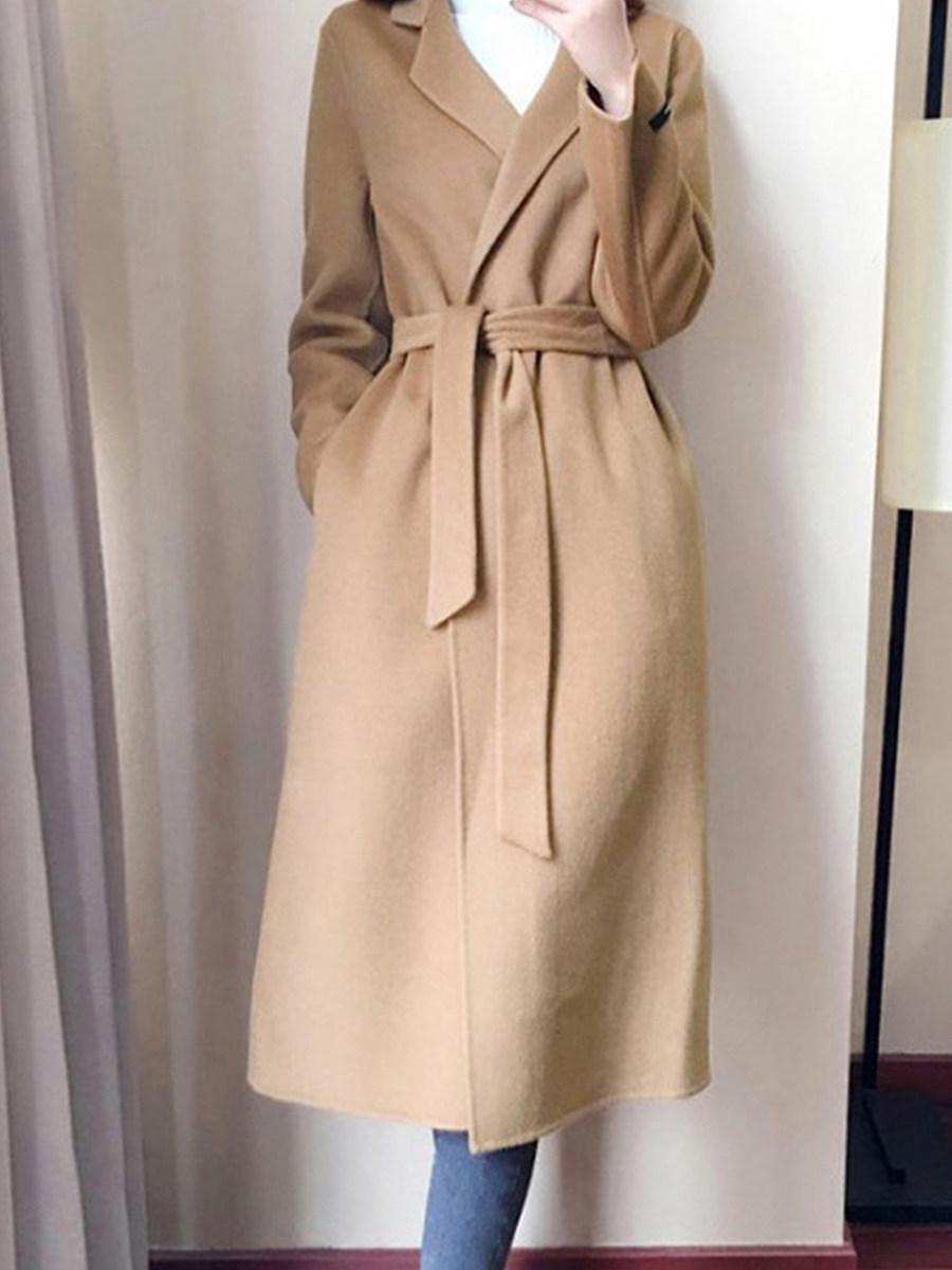 Women's new temperament fashion coat - from $30.95