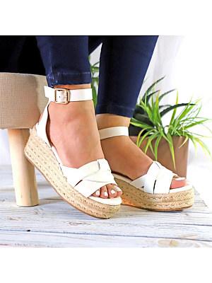 Women's fashion comfortable wedge sandals, 23920217
