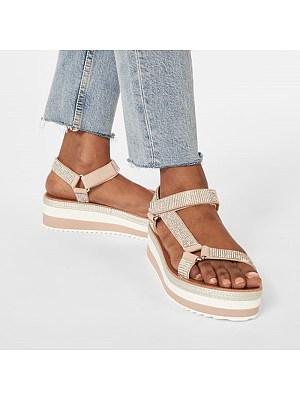 Fashion wedge sandals, 23460435