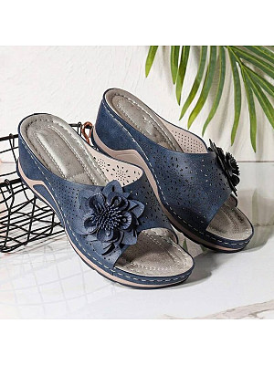 Women's Fashion Casual Slippers