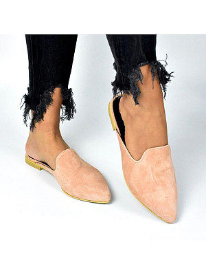 Women's fashion flat shoes, 24829821