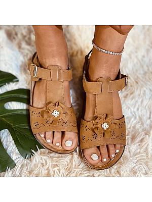 Fashion casual retro sandals, 11321259