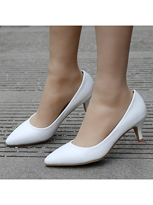 Berrylook Pointed high heel women's shoes cheap online shopping sites, sale,