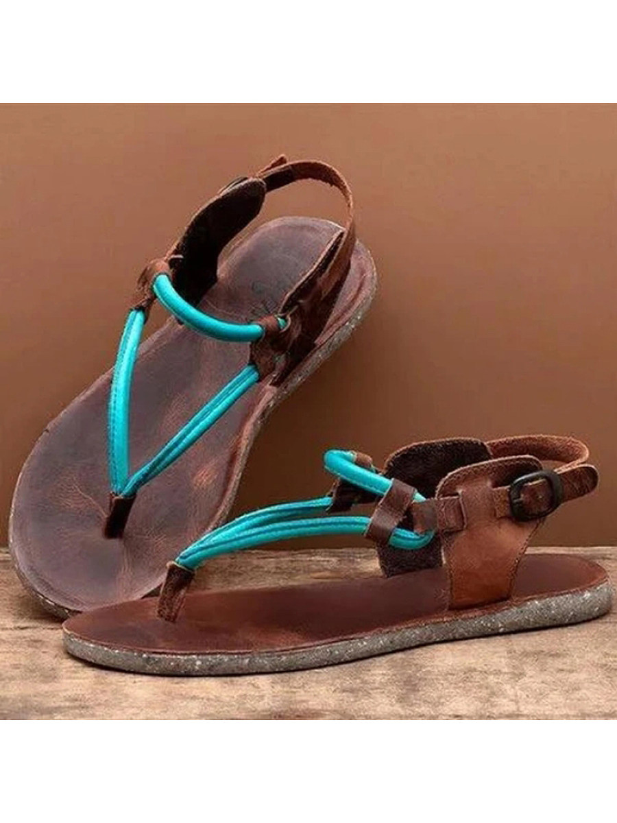 Women's Vintage Flip  Flat Sandals