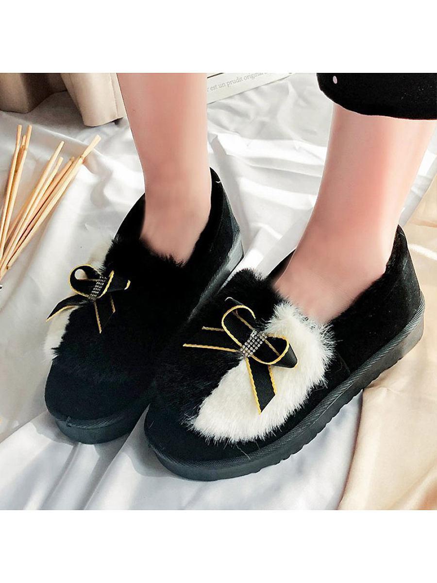 Fashion one step single shoes