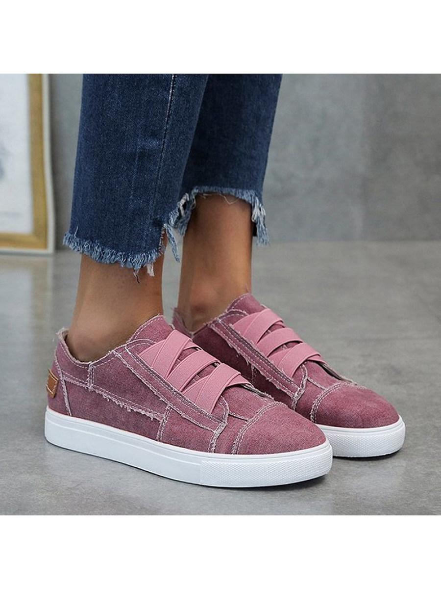 BerryLook Women's comfortable casual sneakers