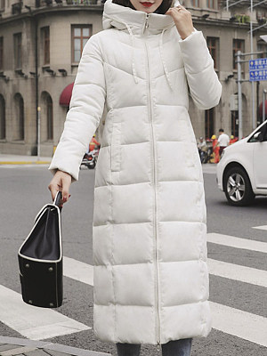 Buy Coats online shopping sites, clothes shopping near me from Berrylook Apparel & Accessories>Clothing>Outerwear>Coats & Jackets>Overcoats, Berrylook New winter down cotton jacket Korean version loose, thicker and longer is well made of cotton and it\\\'s features are: . Find best jean jacket with fur, black coat womens at Berrylook.com
