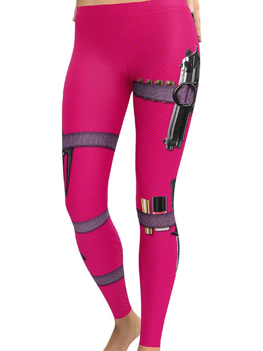 Amazon wish explosive equipment digital printing factory direct yoga pants hips fitness pants leggings women