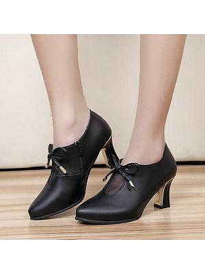 Pointed toe high heel British heels, 11362540