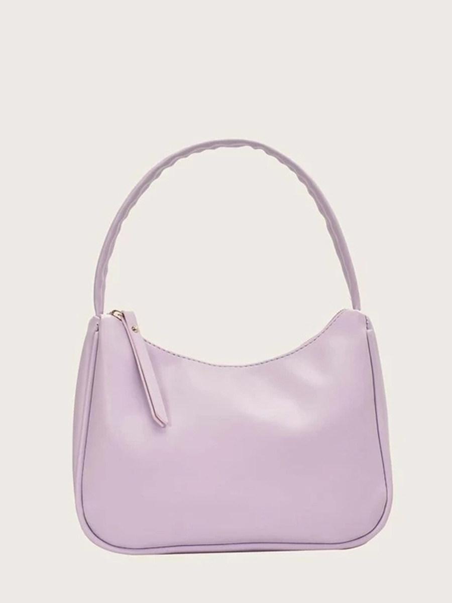 Minimalist Hobo Tote Bag