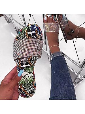 Fashion diamond slippers, 23652222