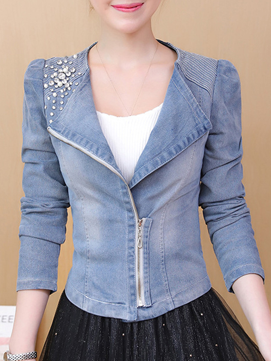 Fashion Slim Jacket