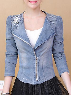 Fashion Slim Jacket фото