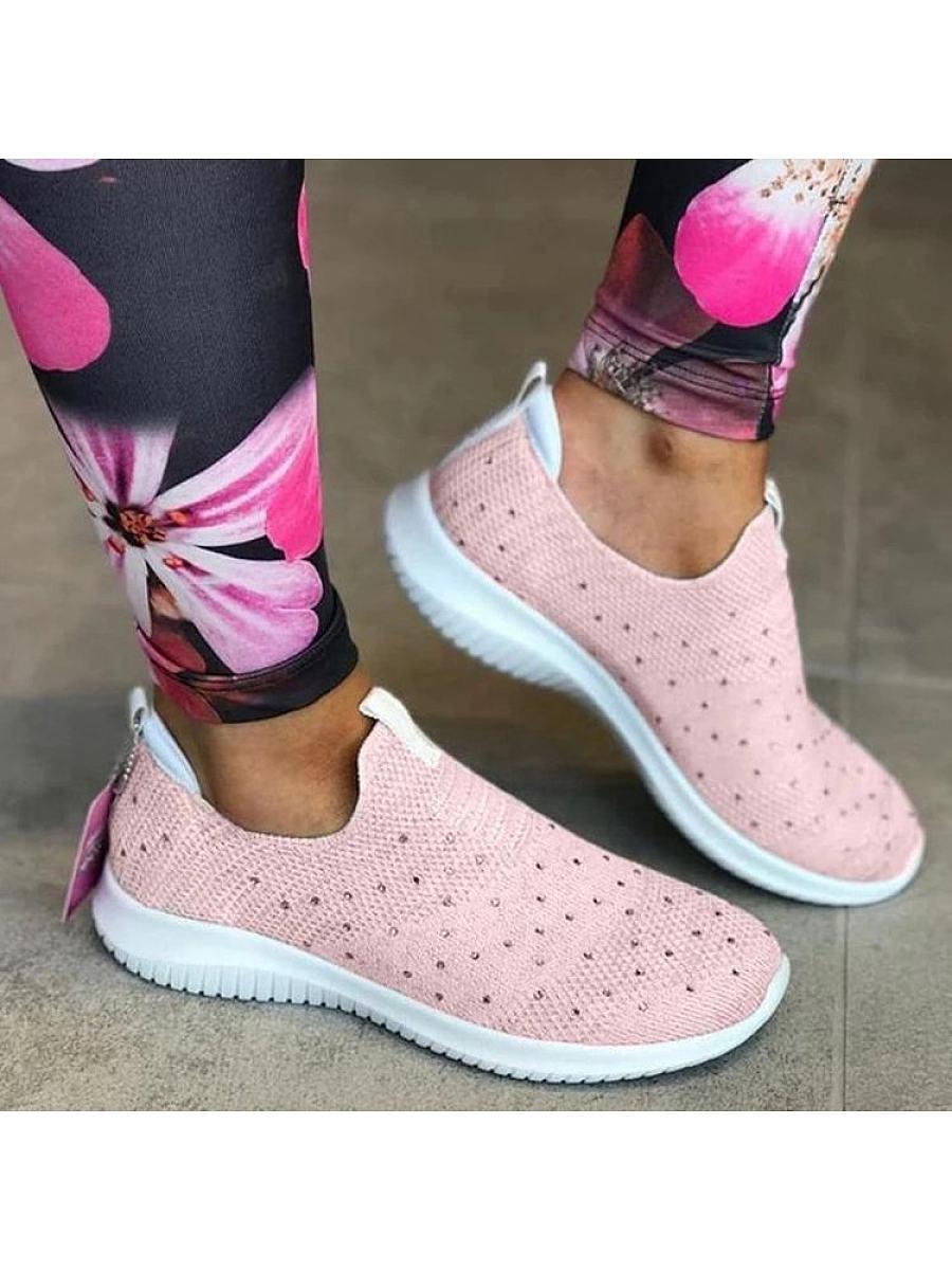 BerryLook Women's fashion comfortable sneakers