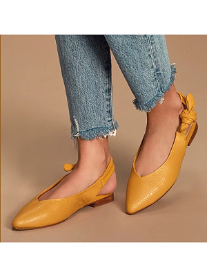 Fashion flat shoes, 11142809
