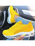 Image of Fashion casual air cushion sneakers