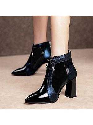BERRYLOOK Women's Fashion High Heels