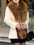 Image of Fox Fur Mid-Length Fur