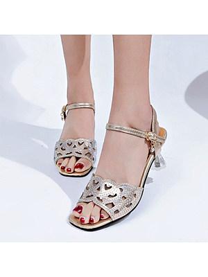 Fashion sexy sandals