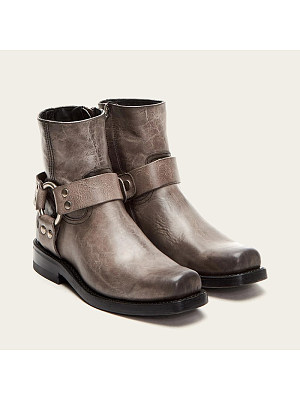 Women's Casual Square Toe Boots, 10685859